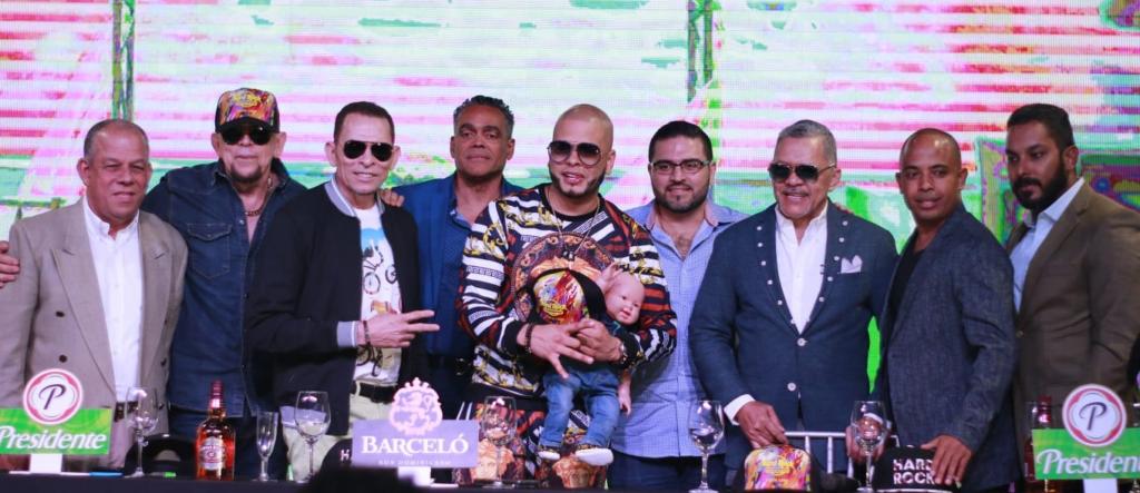 """""""Latin Music Tours"""" dedica su  XVIII edición a la juventud"""
