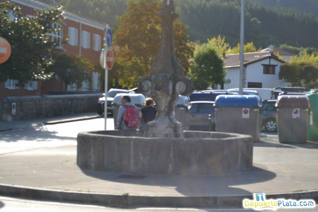 De Puerto Plata a  Lekeitio, lo tiene que conocer.