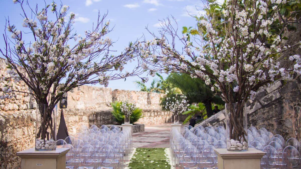RD: uno de los destinos preferidos para casarse