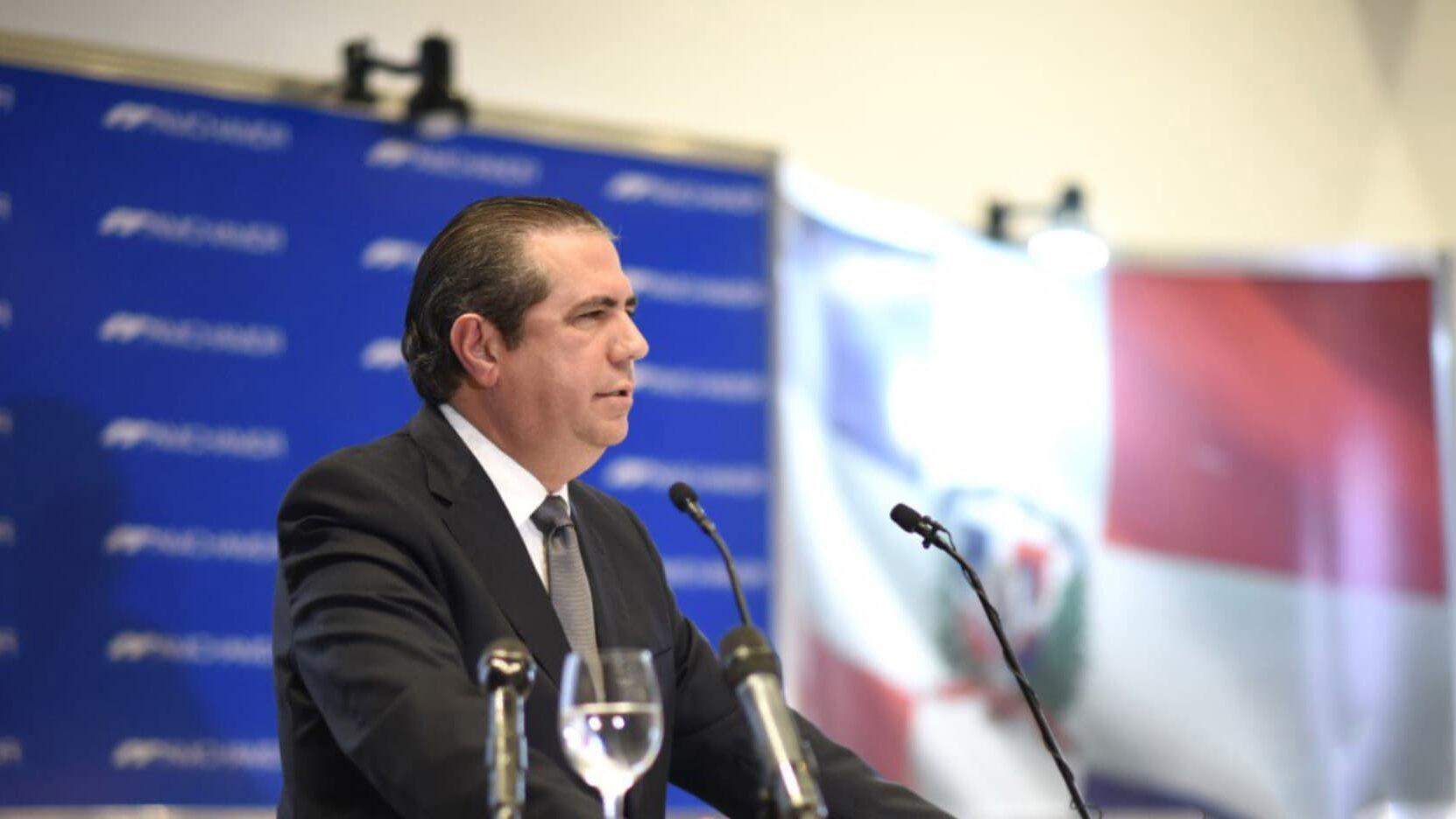 """García: """"Comité Nacional de Seguridad Turística fortalecerá industria"""""""