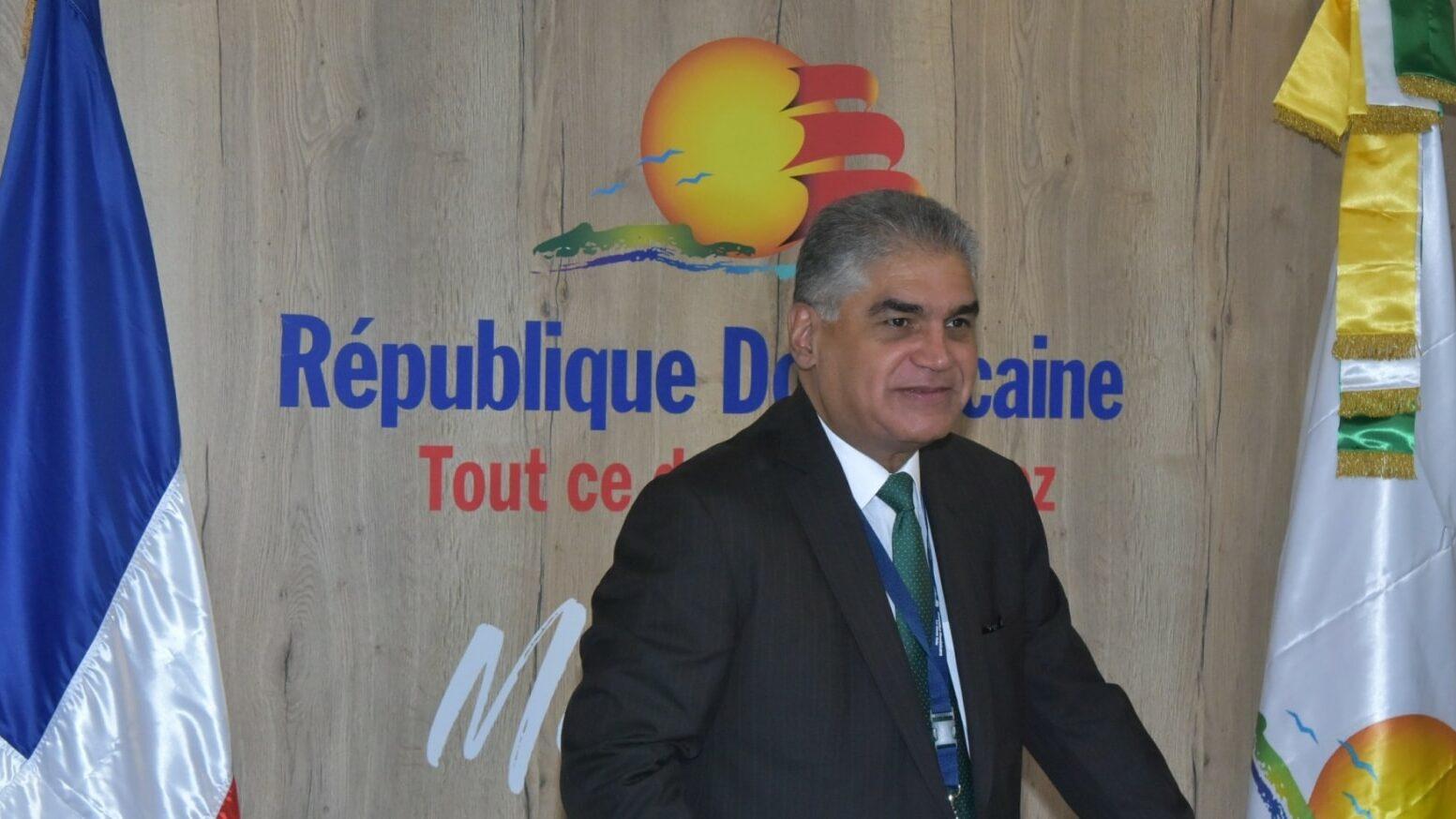 RD recibe más 800 mil franceses en los últimos años