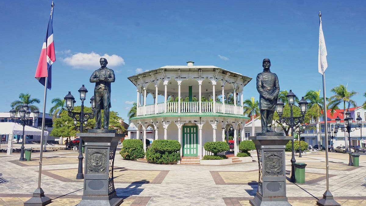 cropped Puerto Plata centro historico polo turistico