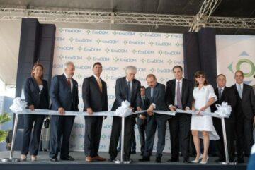 Nueva alianza empresarial inaugura el gasoducto del Este