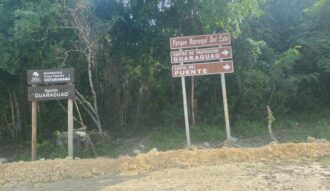 Denuncian desmonte en Parque Nacional Cotubanamá