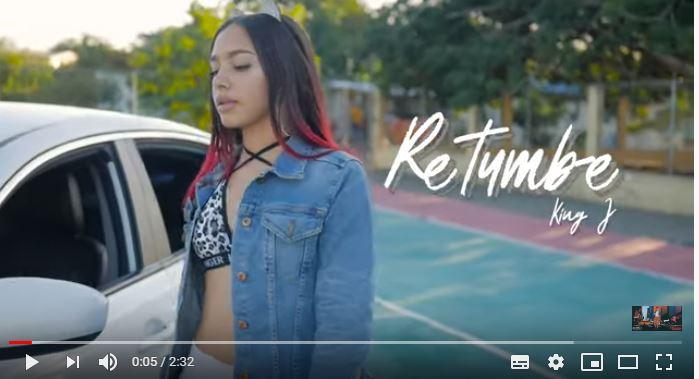 retumbe