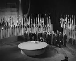 U.N. General Assembly Resolution 186, May 14, 1948.