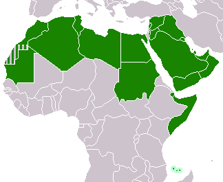 Treaty of Joint Defense and Economic Cooperation Between the States of the Arab League, June 17, 1950.