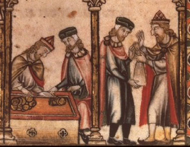 Are the stereotypes of medieval Jewry accurate?