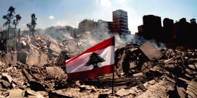 The Lebanon War and the Intifadas, 1974-2007