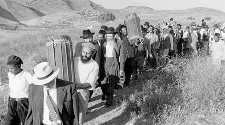 October 28, 1938 Fate of 120,000 Jews Debated