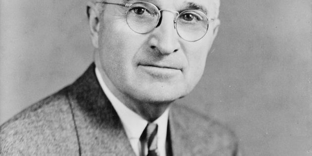 July 1945 Truman sends Immigration Official to Inspect Camps