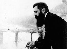 August 1897 Theodore Herzl Predicts that there would be a state of Israel by 1947