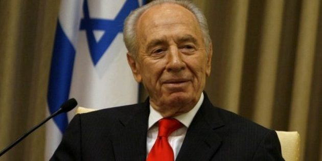 March 1, 2005 Peres and Clinton played up the terror parley