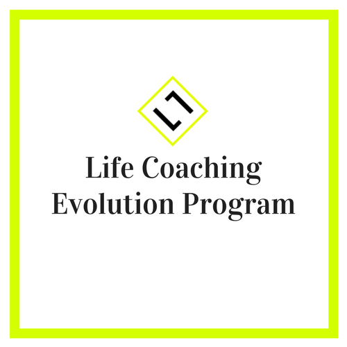 Life Coaching Program