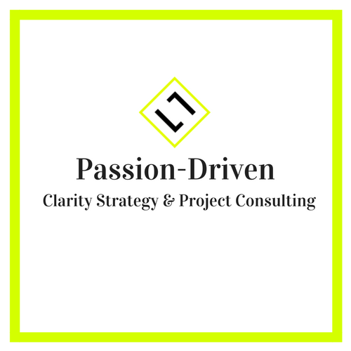 Passion-Driven Clarity Strategy and Project Consulting