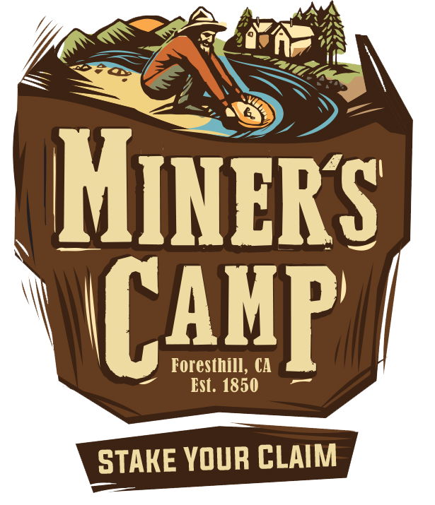 Foresthill Miner's Camp Cabins