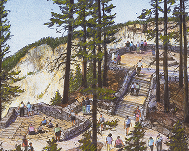 yellowstone_artist-point_cover