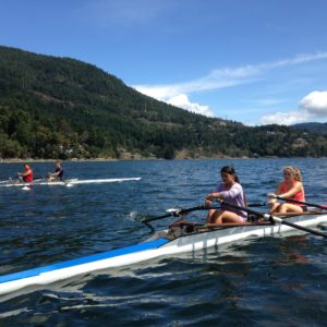 Summer Learn To Row (2)