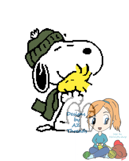 Snoopy And Woodstock Christmas.Snoopy Woodstock Christmas Hug Grid And Written 160x200