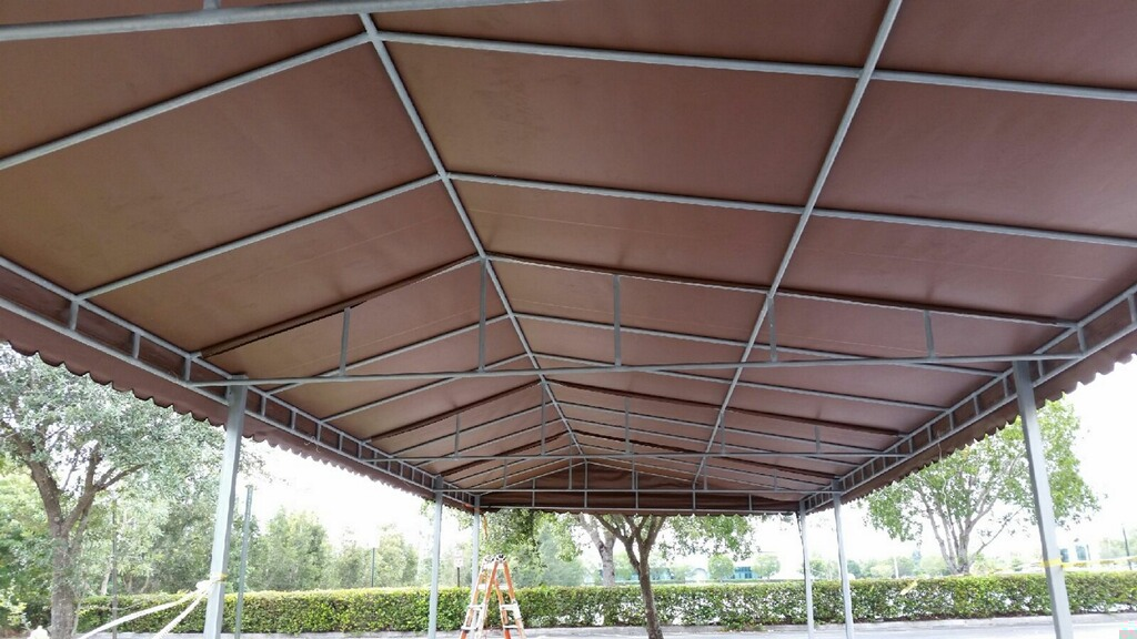 Awnings Pergolas Welding Services Welding
