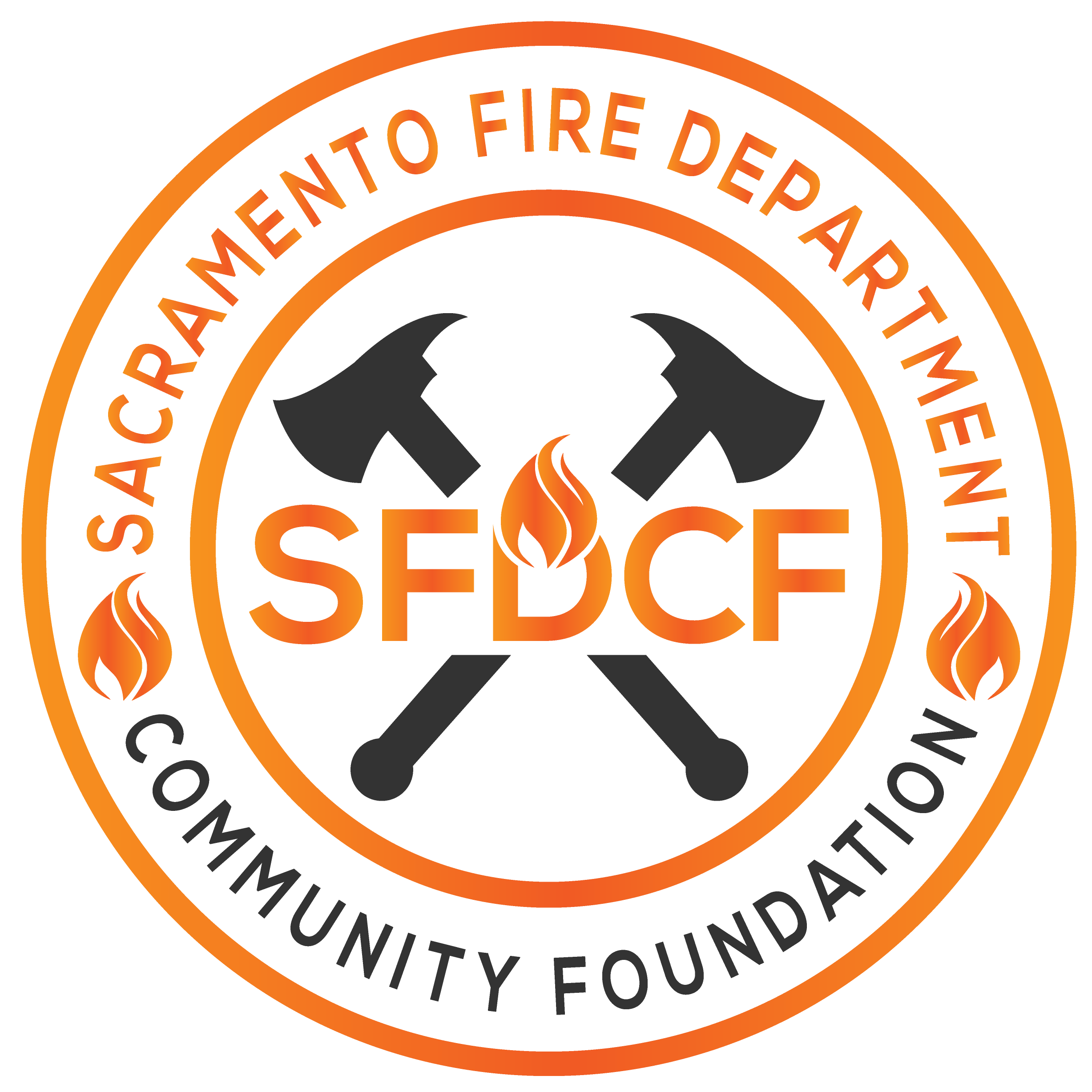 Sacramento Fire Department and Community Foundation