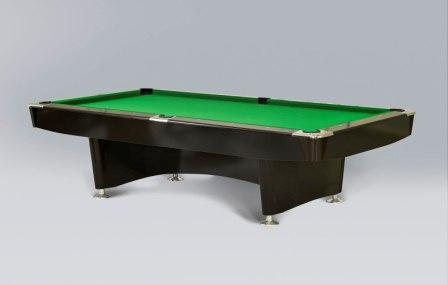 Hermes Professional Pool table by Vision Billiards