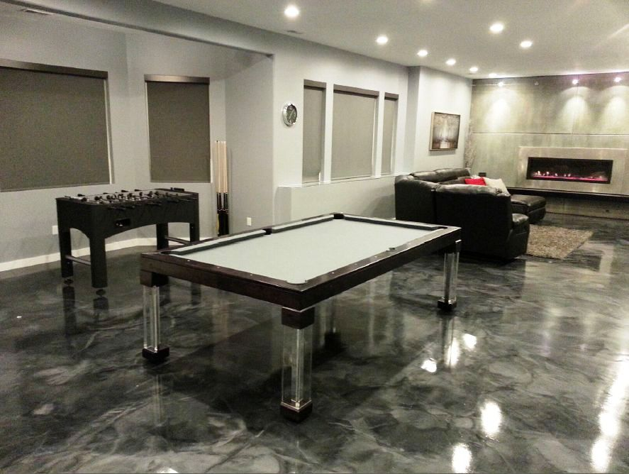 Convertible dining fusion pool table Sydney by Vision Billiards