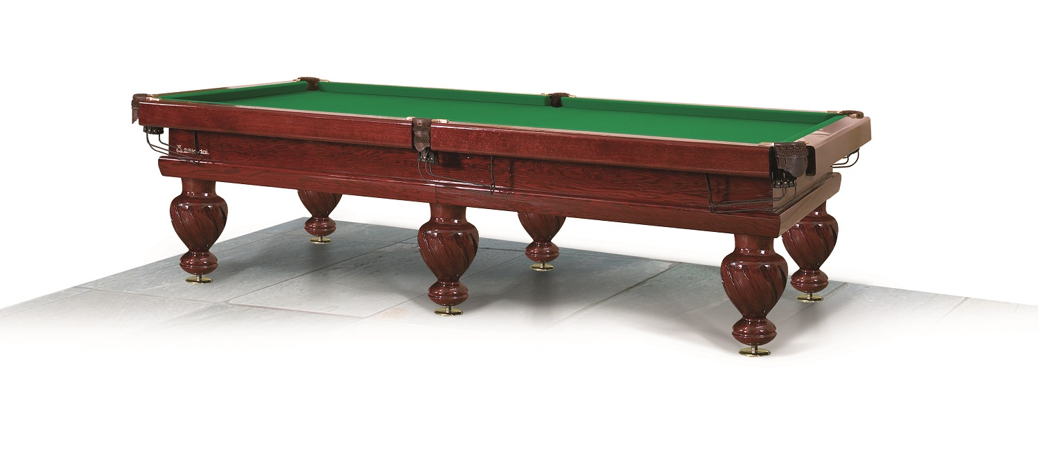 Senator professional billiard table
