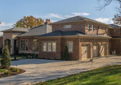 MK Custom Homes - New Construction in St Louis