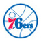 sixers small logo