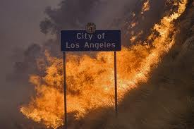 Los Angeles disaster