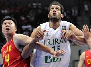 Hamed Haddadi China