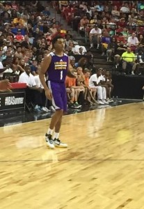 D'Angelo-Russell