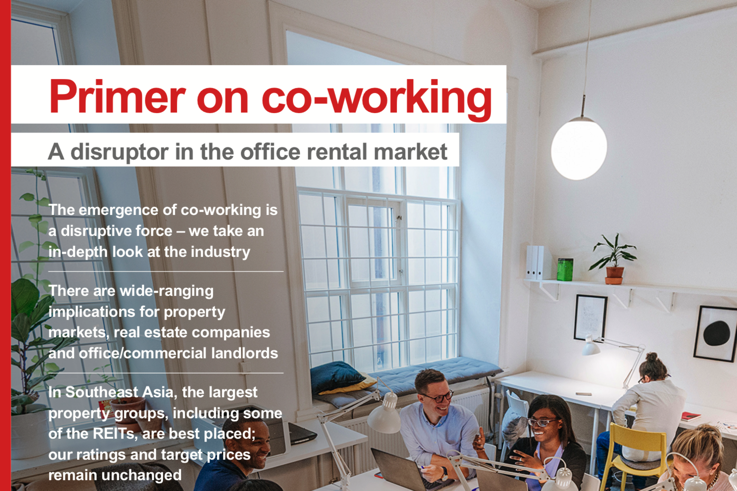 Primer on co-working _HSBC Global Research(2018/11)