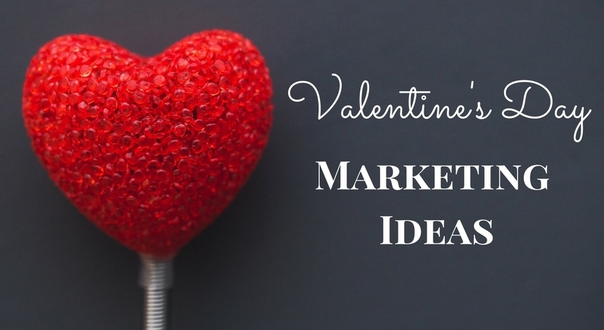 Marketing on Valentine's Day