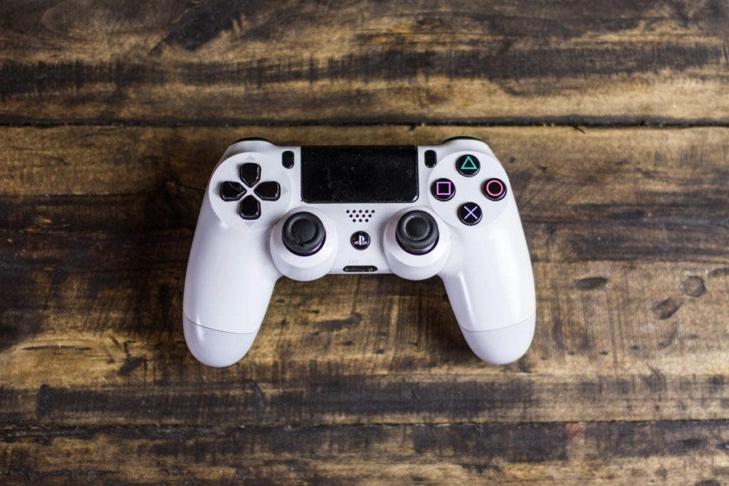 Gaming console – Sony's PlayStation