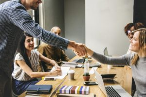 Business Partnerships and Referral Programs