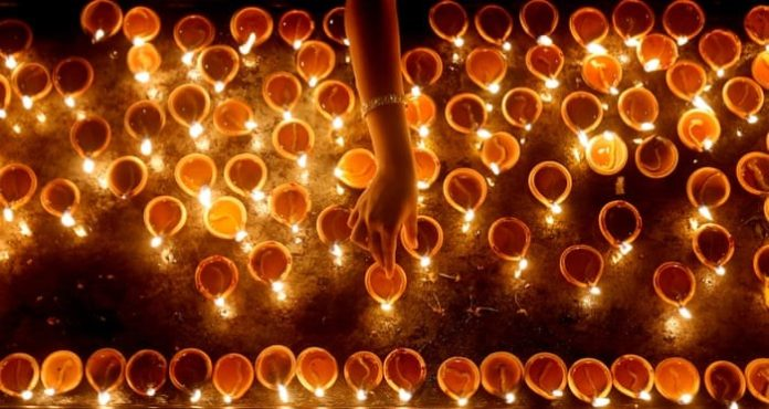Diwali Around the World