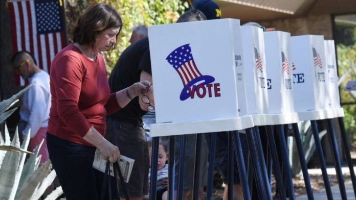 United States Mid-Term Elections 2018
