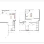 Summer Vineyard BO 2 story GARAGE LH floor plan LOT 62 Marketing Plan-page-001