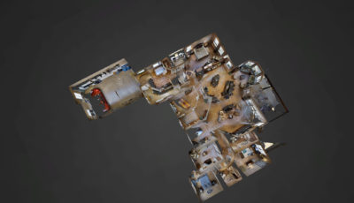 611 Estates Drive 3D Model