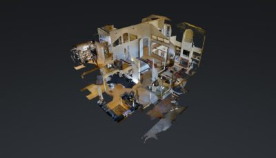 2295 West Beach Blvd 3D Model