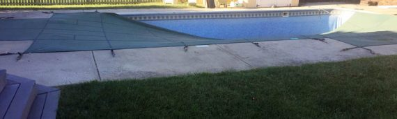 Swimming Pool Removal in Howard County, Maryland