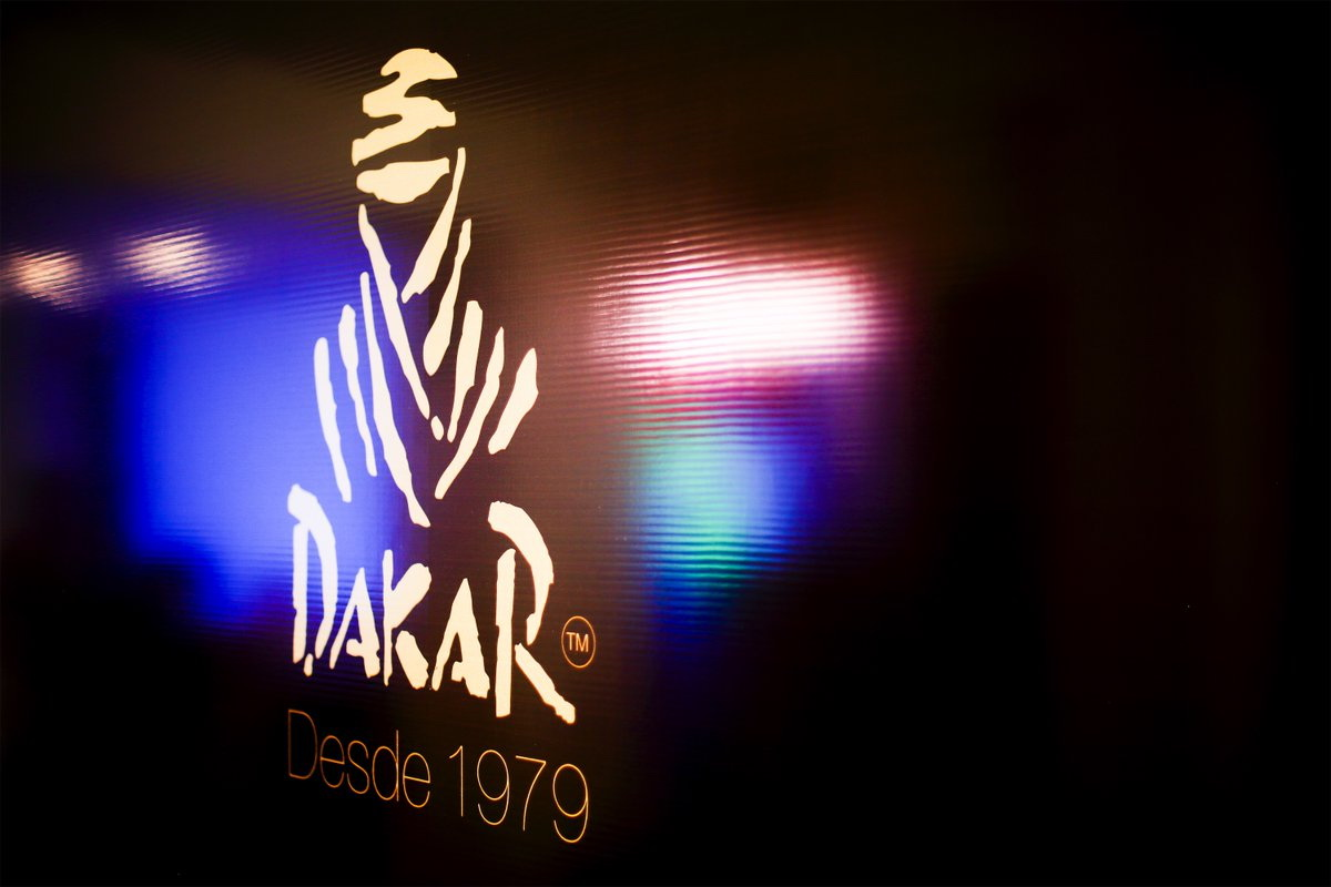 Chances de Título no Dakar 2020