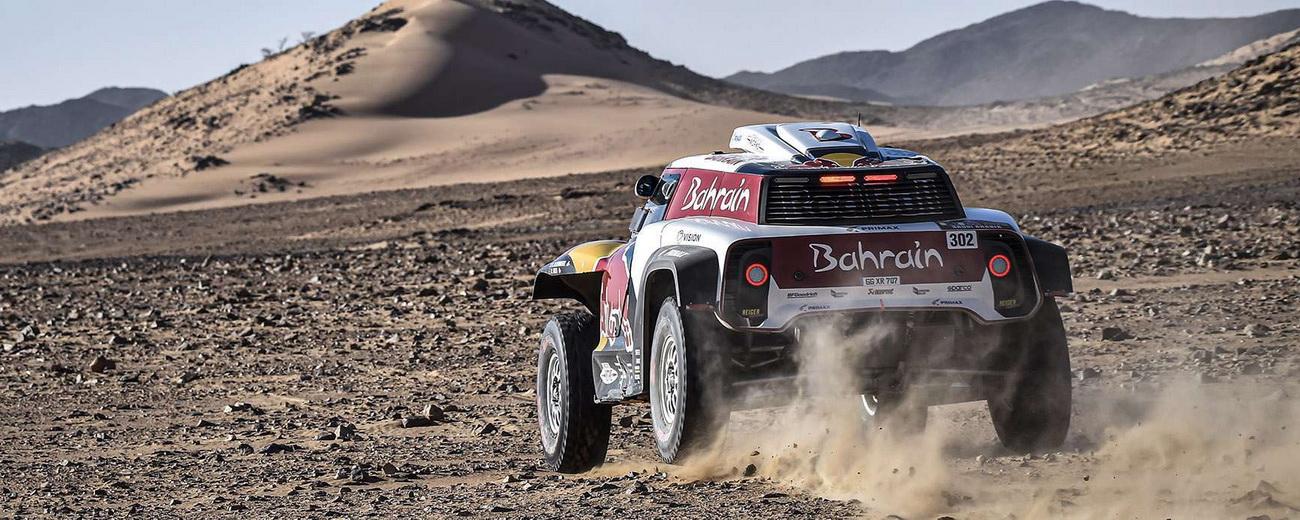 Rali Dakar 2020
