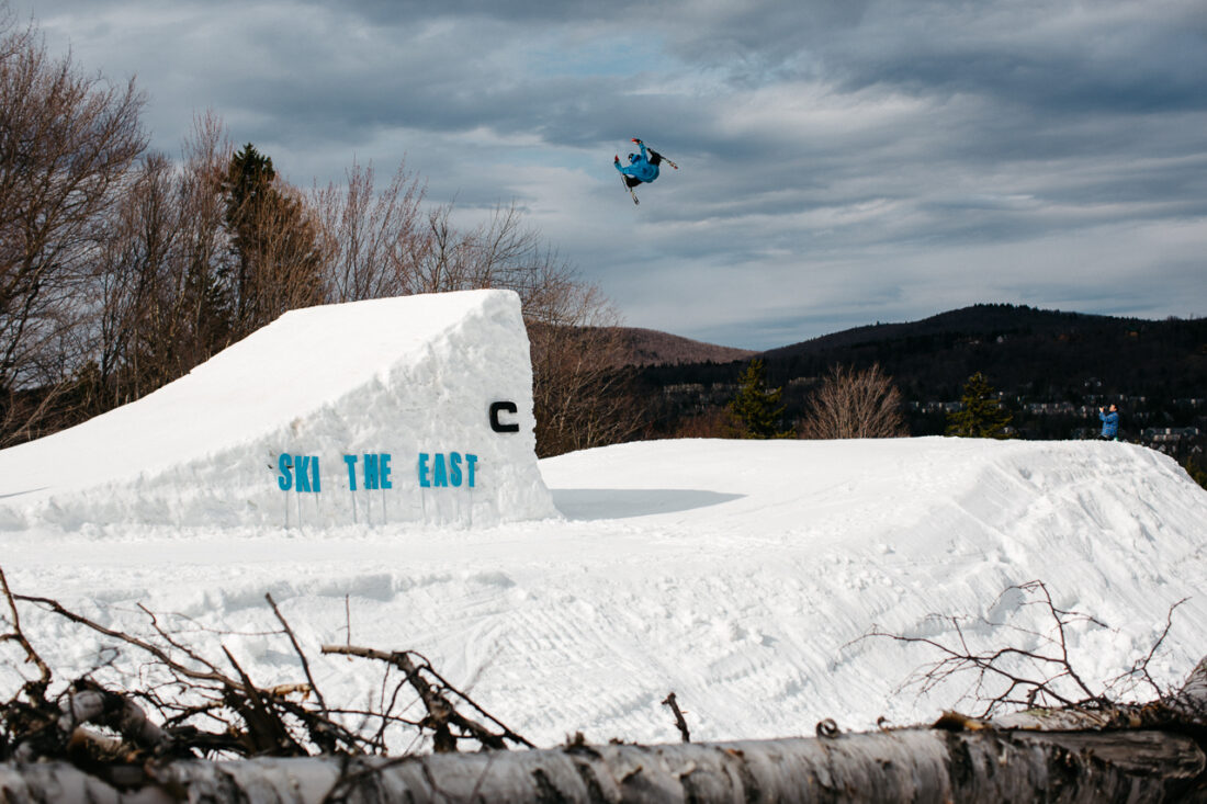 Ski The East, Mount Snow, Meathead Films, Dan Brown, Kapitol Photography