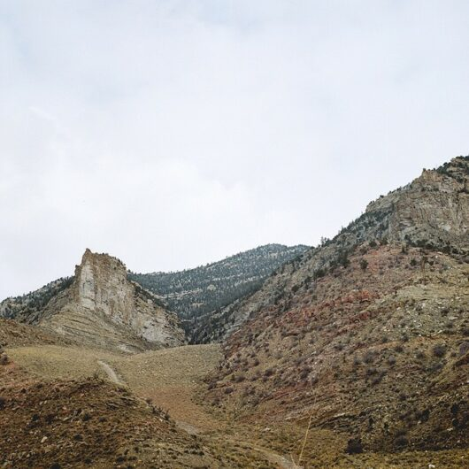 Carbon Country, Utah, Dan Brown, Kapitol Photography
