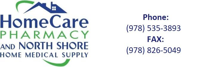 HomeCare Pharmacy & North Shore Home Medical Supply