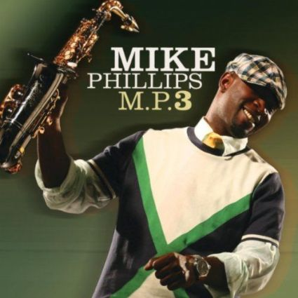 Mike Phillips - MP3