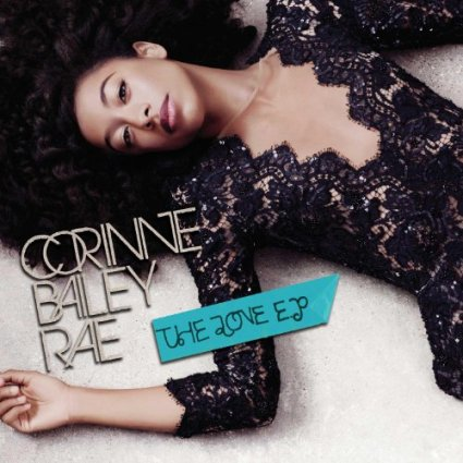 Corrine Bailey Rae - The Love